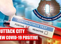 In Cuttack City 67 New Covid-19 Positive Cases Detected