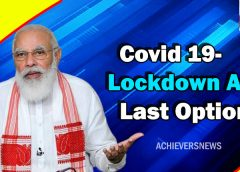 PM Modi Requests States To Go For Lockdown As Last Option