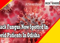 Black Fungus Now Spotted In Covid Patients In Odisha